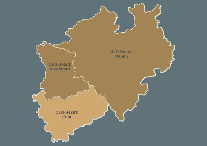 Zentrale Mahngerichte In Nordrhein Westfalen Easymahneasymahn